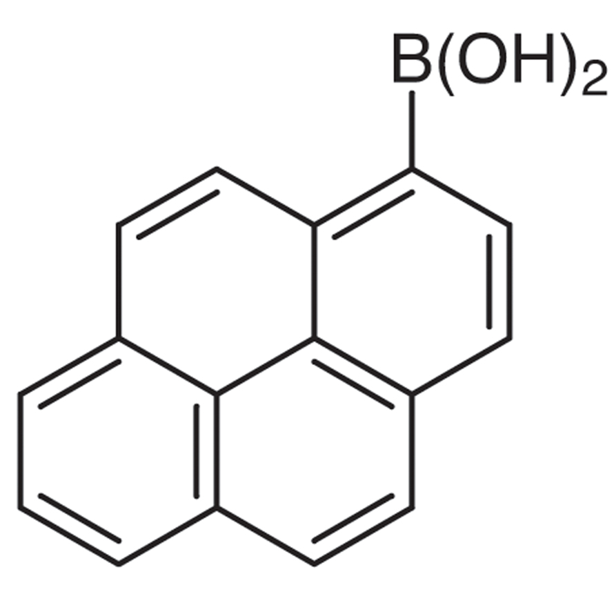 1-Pyreneboronic Acid (contains varying amounts of Anhydride)