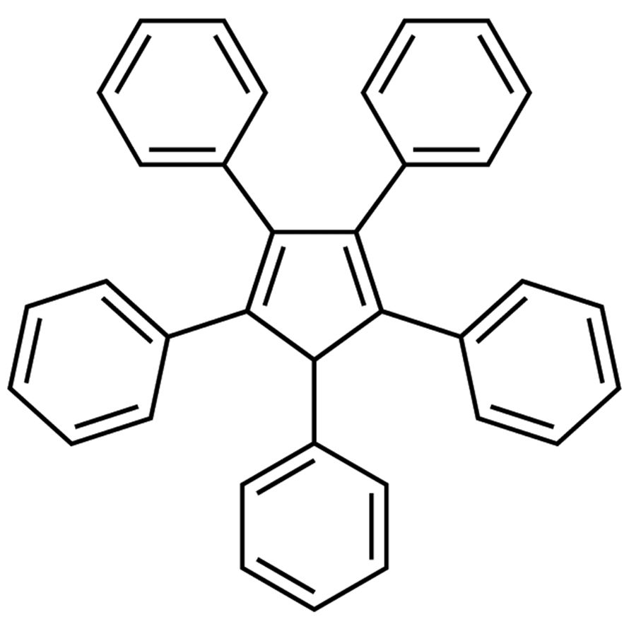 1,2,3,4,5-Pentaphenyl-1,3-cyclopentadiene