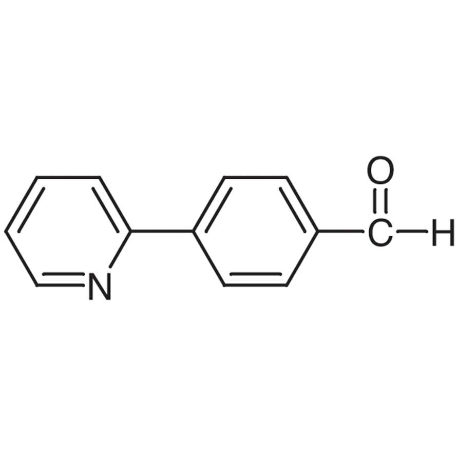 4-(2-Pyridyl)benzaldehyde