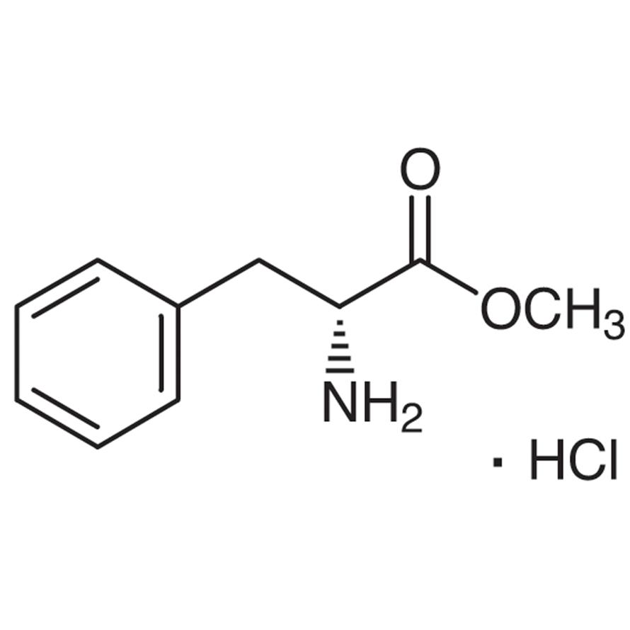 D-Phenylalanine Methyl Ester Hydrochloride