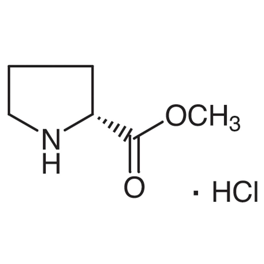 D-Proline Methyl Ester Hydrochloride
