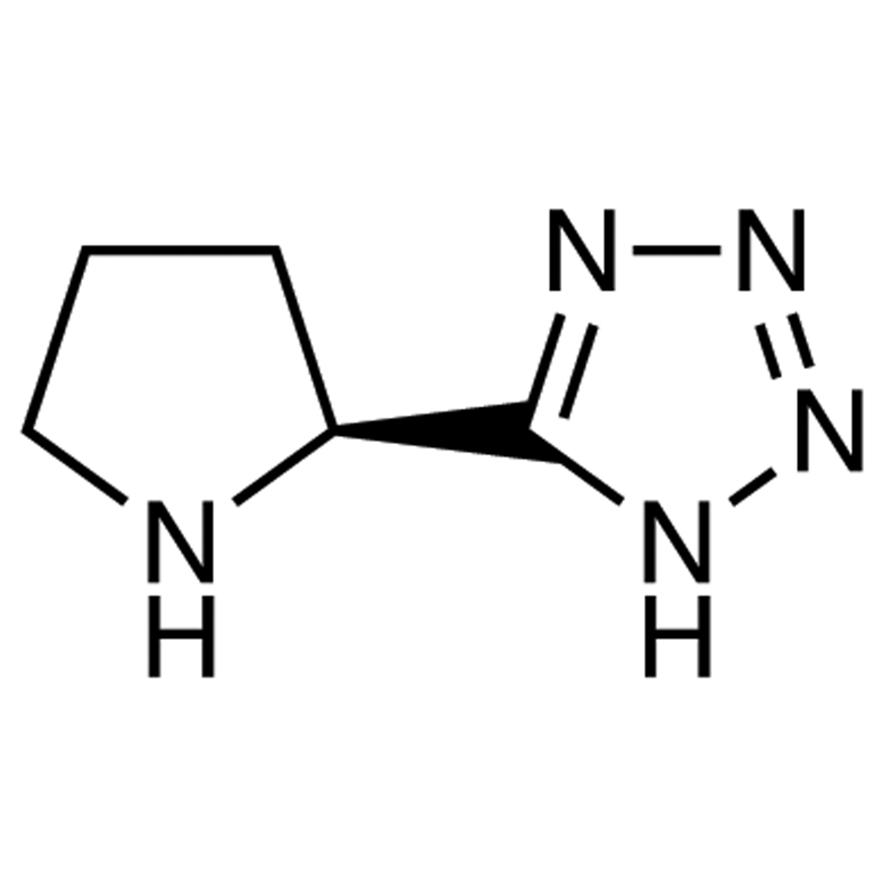 (S)-5-(Pyrrolidin-2-yl)-1H-tetrazole