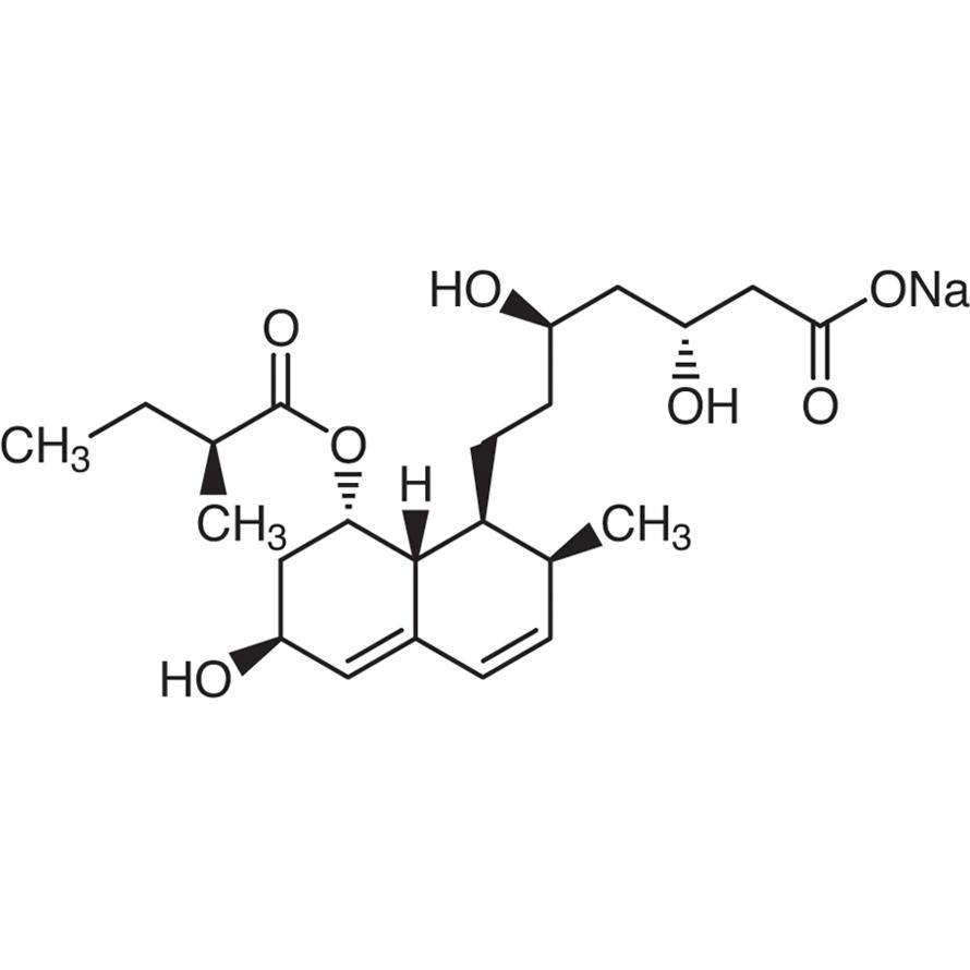 Pravastatin Sodium
