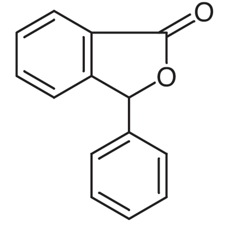 3-Phenylphthalide