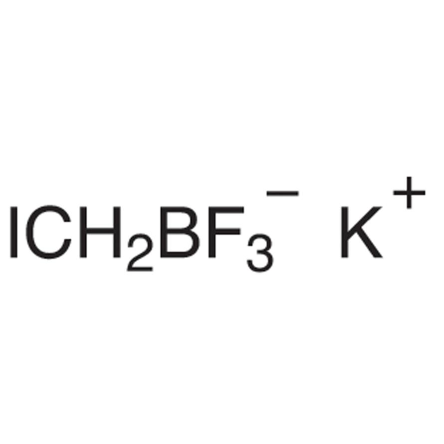 Potassium (Iodomethyl)trifluoroborate