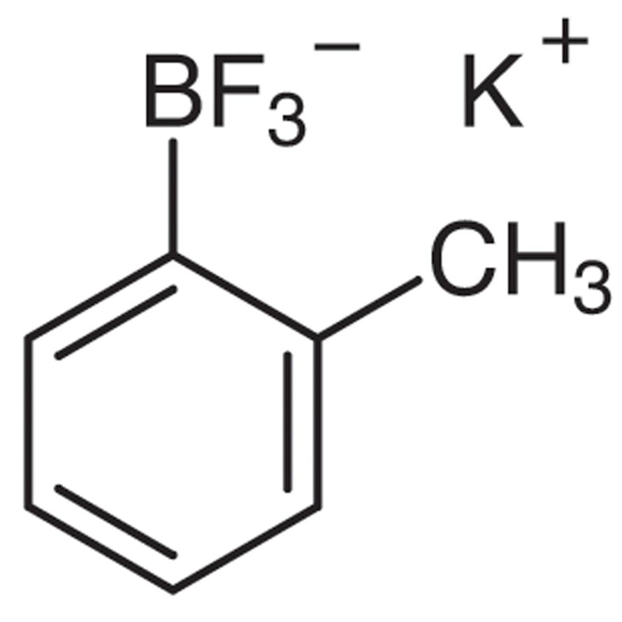 Potassium o-Tolyltrifluoroborate