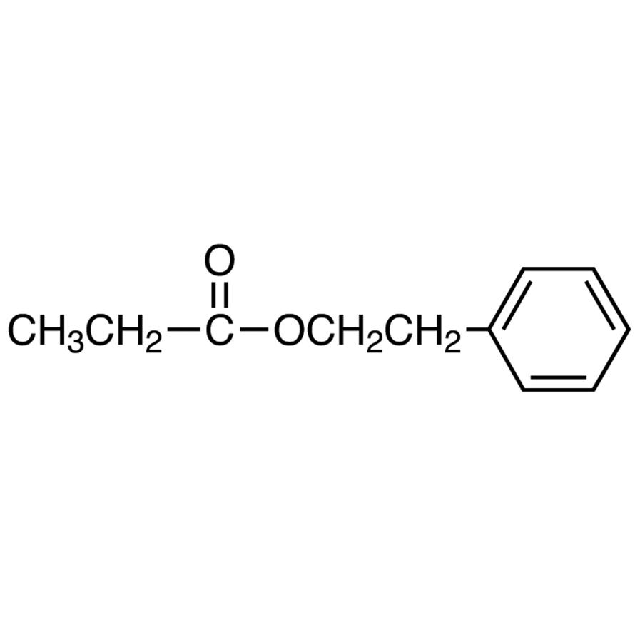2-Phenylethyl Propionate