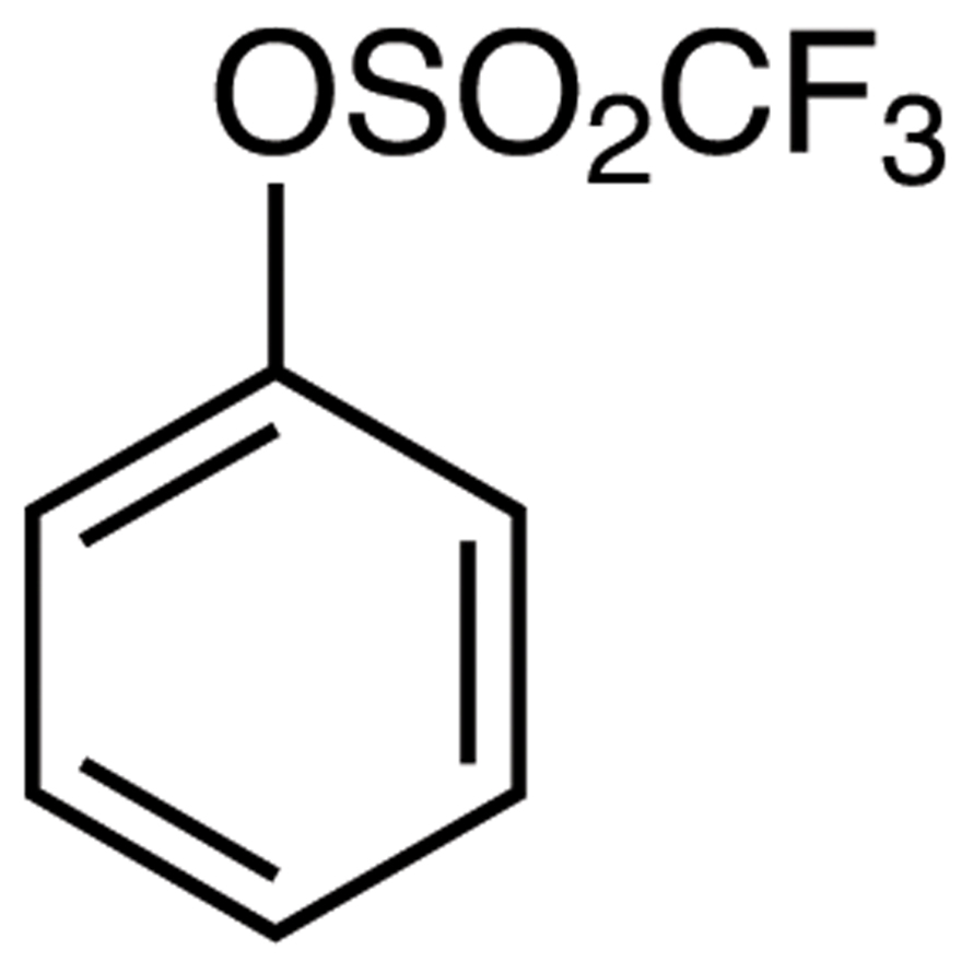 Phenyl Trifluoromethanesulfonate