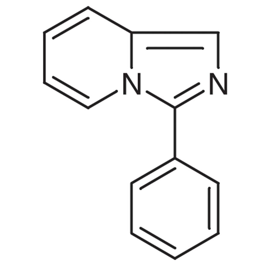 3-Phenylimidazo[1,5-a]pyridine