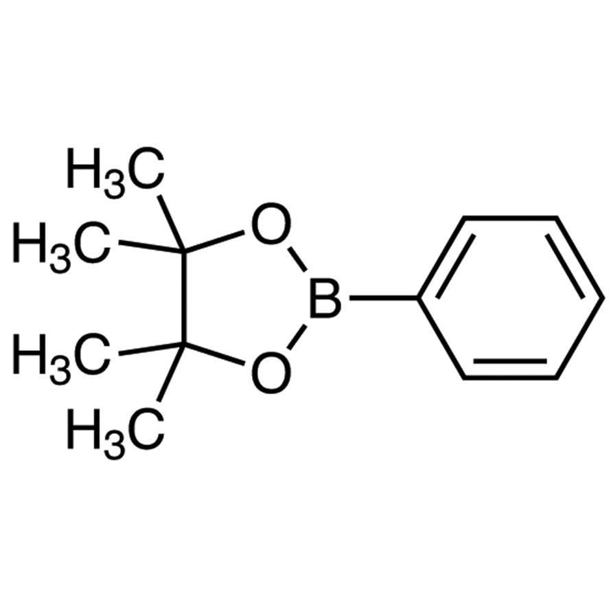 2-Phenyl-4,4,5,5-tetramethyl-1,3,2-dioxaborolane