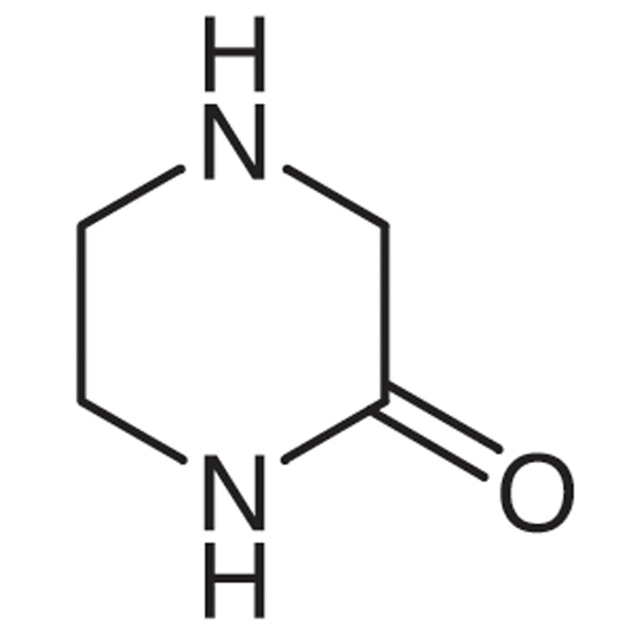 2-Piperazinone