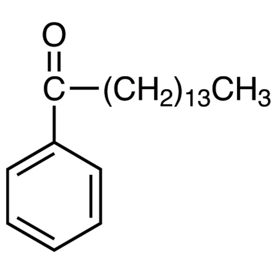Pentadecanophenone