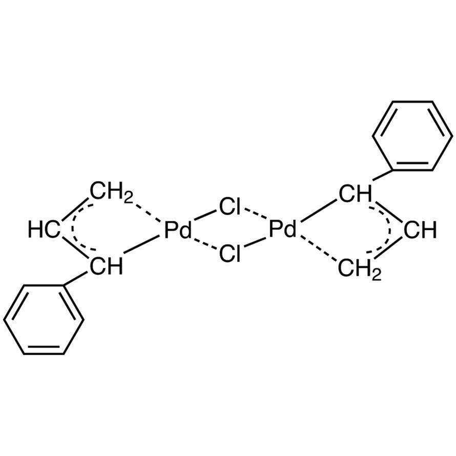Palladium(II)(-cinnamyl) Chloride Dimer