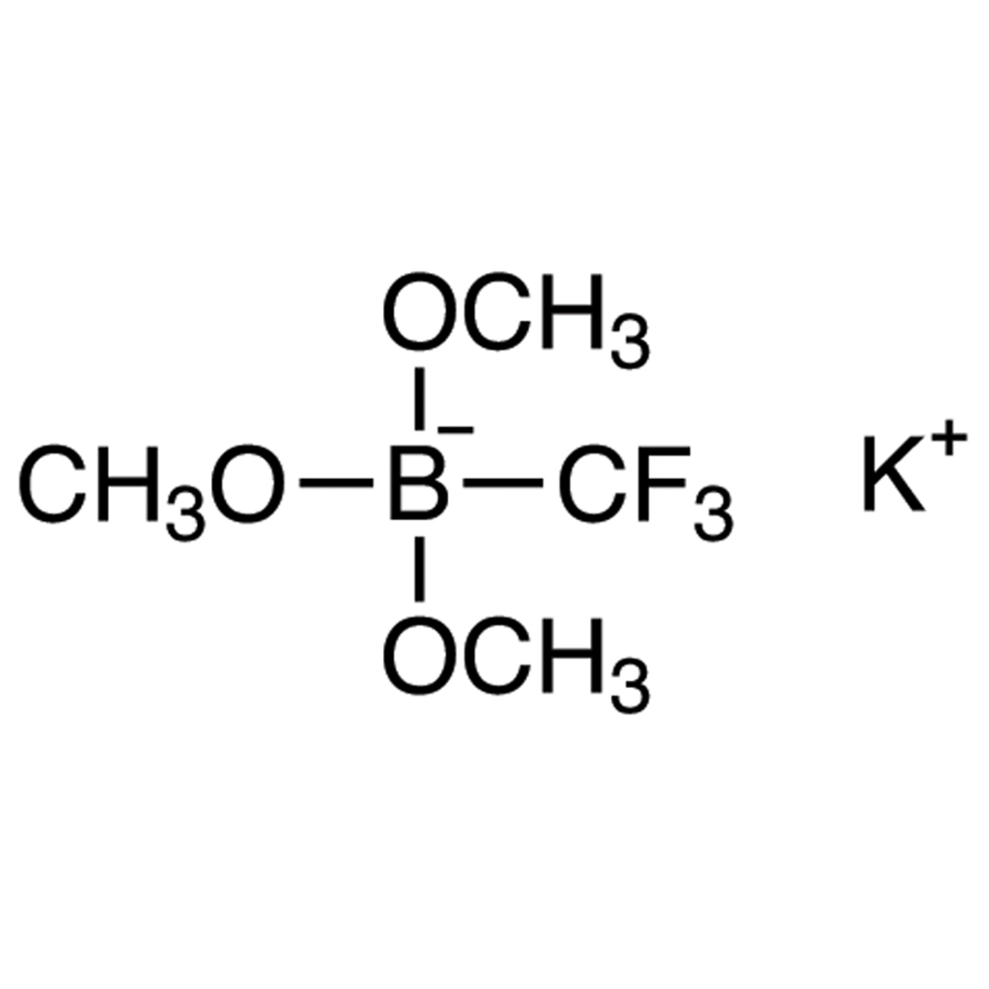 Potassium Trimethoxy(trifluoromethyl)borate