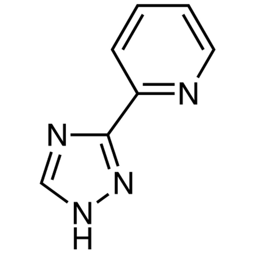 2-(1H-1,2,4-Triazol-3-yl)pyridine