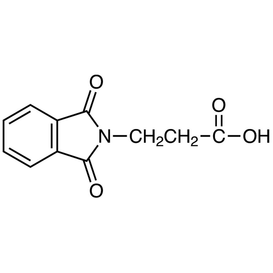 3-Phthalimidopropionic Acid