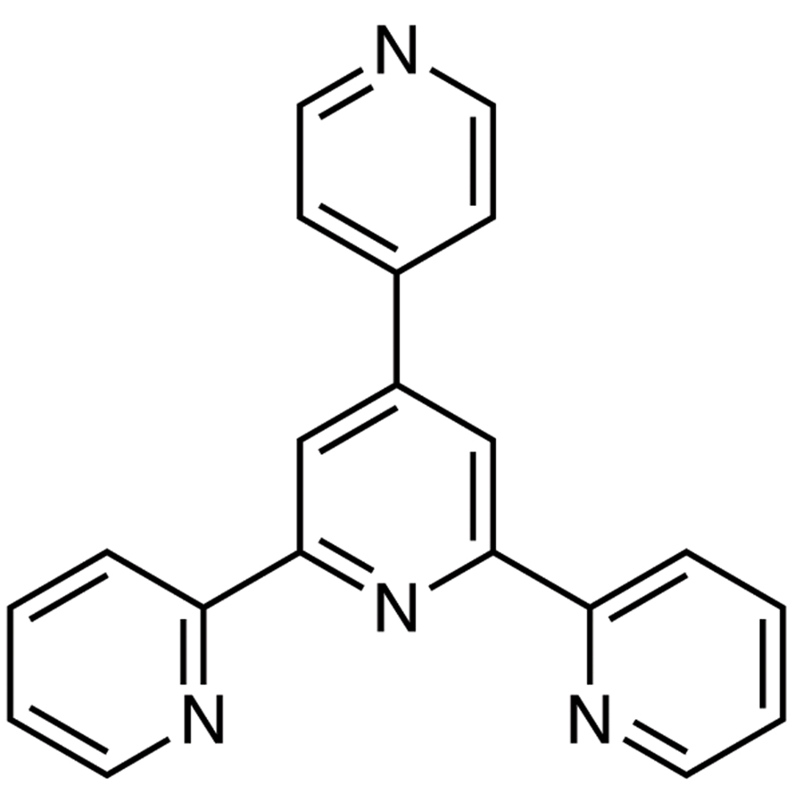 4'-(4-Pyridyl)-2,2':6',2''-terpyridine