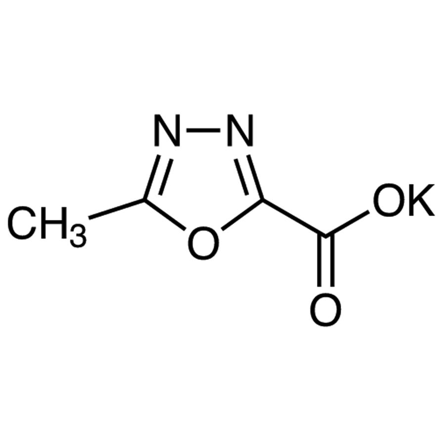 Potassium 5-Methyl-1,3,4-oxadiazole-2-carboxylate