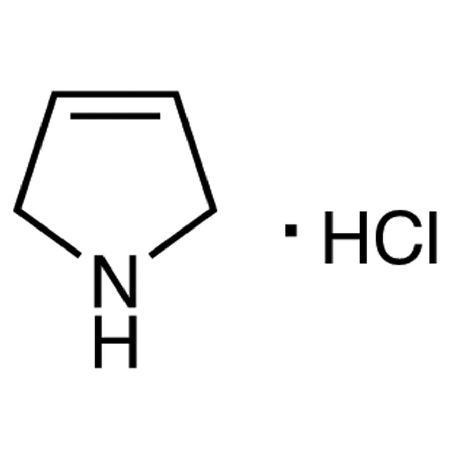 3-Pyrroline Hydrochloride