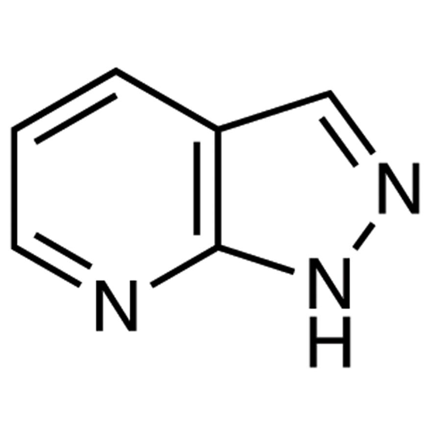 Pyrazolo[3,4-b]pyridine