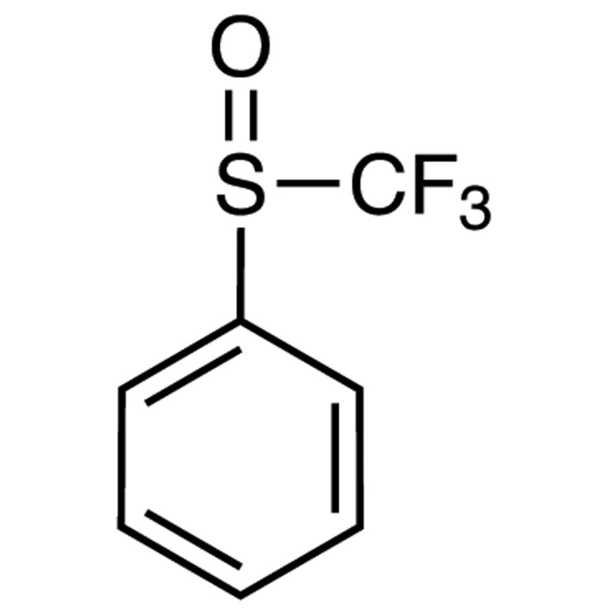 Phenyl Trifluoromethyl Sulfoxide
