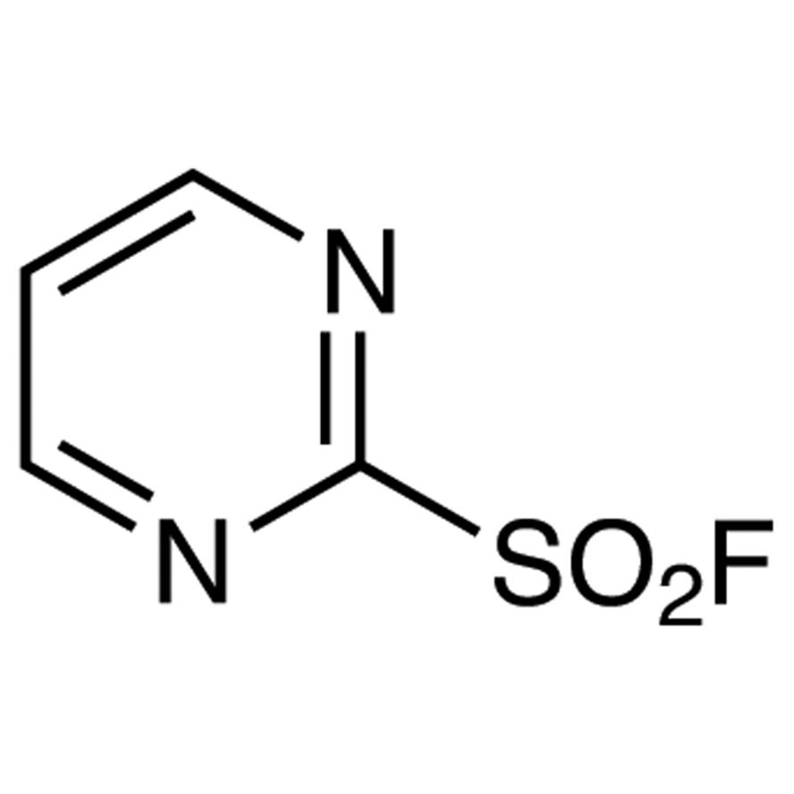 Pyrimidine-2-sulfonyl Fluoride