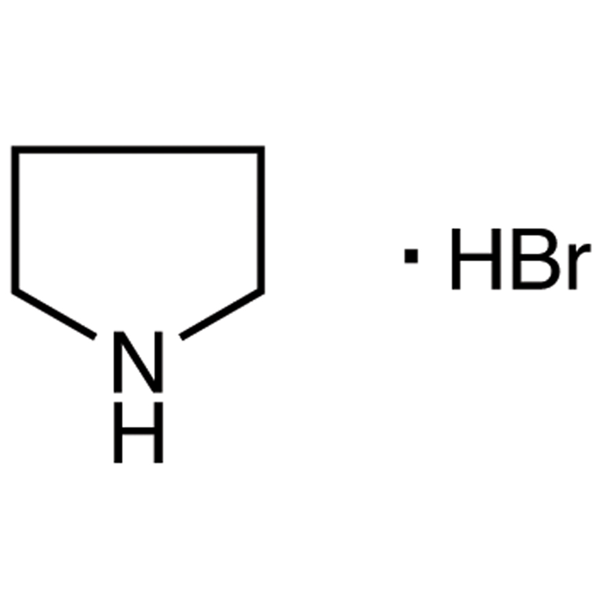 Pyrrolidine Hydrobromide