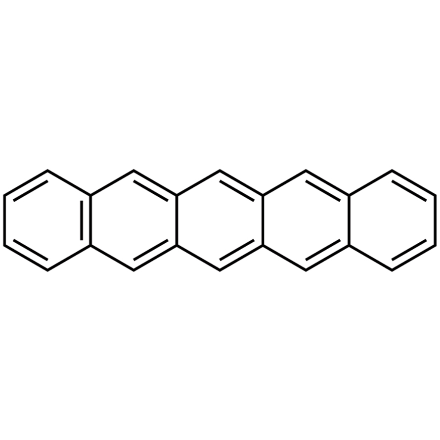 Pentacene (99.999%, trace metals basis) (purified by sublimation)