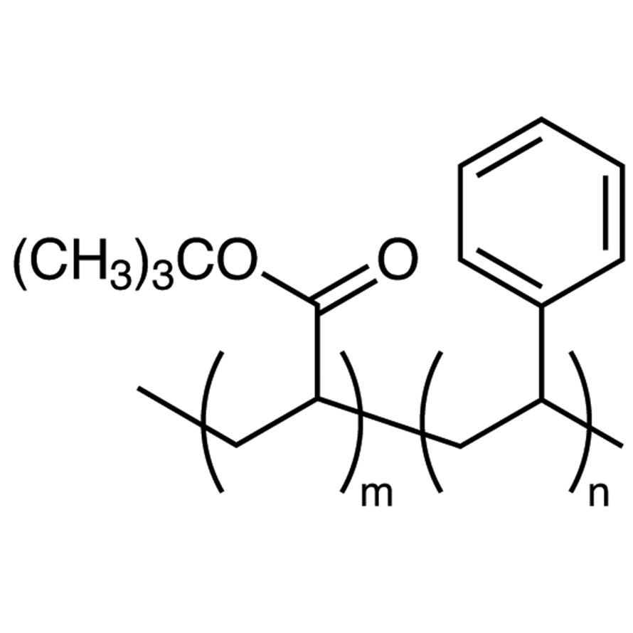 Poly(tert-Butyl Acrylate)-block-Poly(styrene) (Copolymer, 10:11)