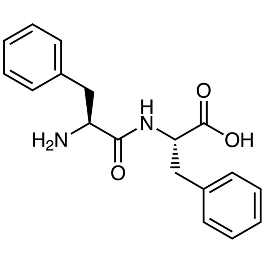 L-Phenylalanyl-L-phenylalanine