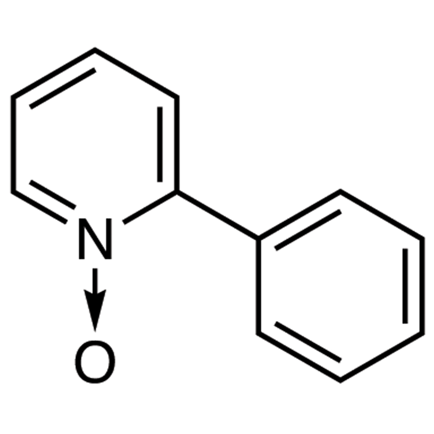 2-Phenylpyridine 1-Oxide