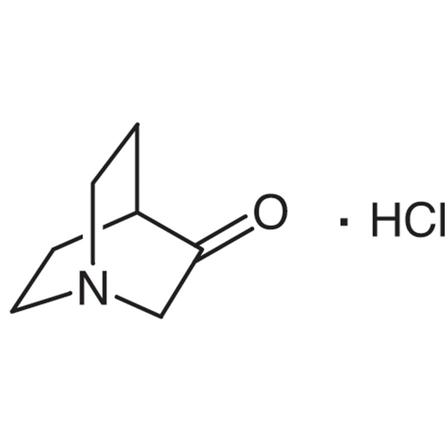 3-Quinuclidinone Hydrochloride