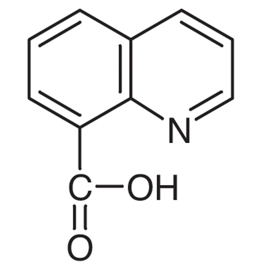 8-Quinolinecarboxylic Acid
