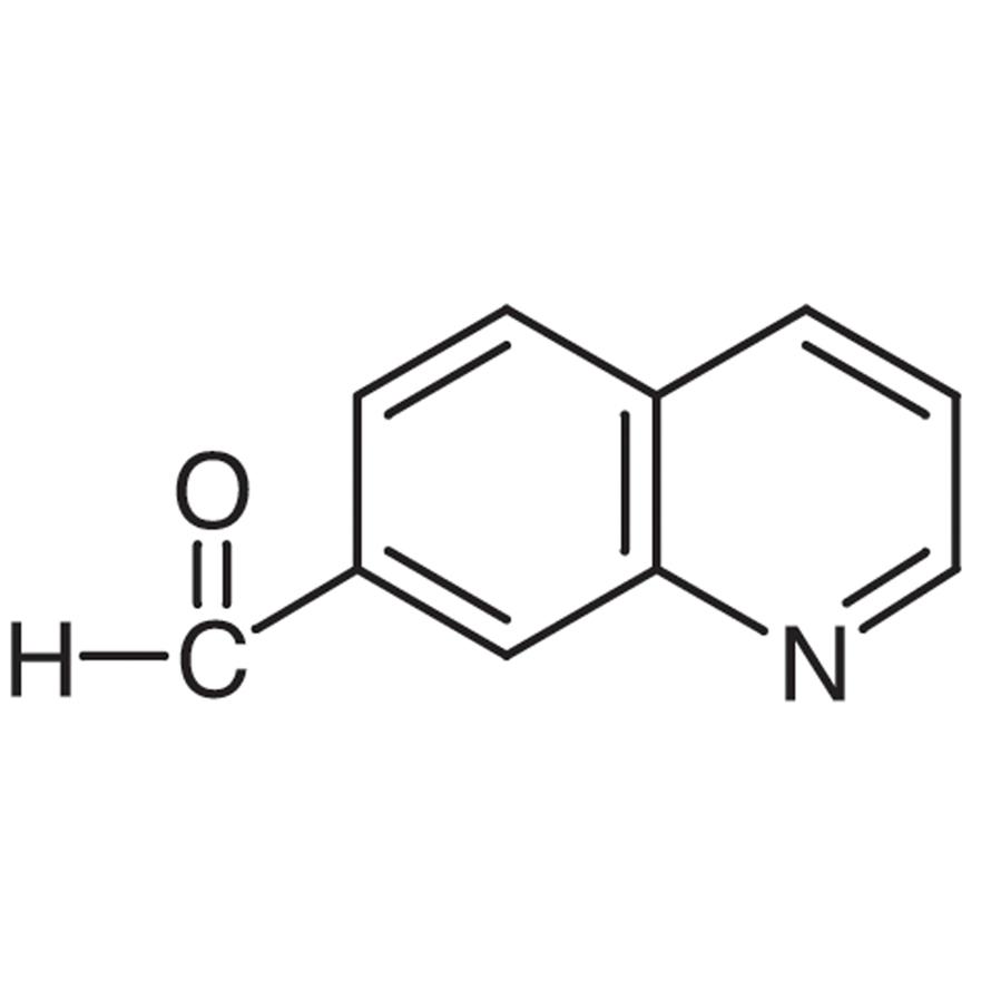 7-Quinolinecarboxaldehyde