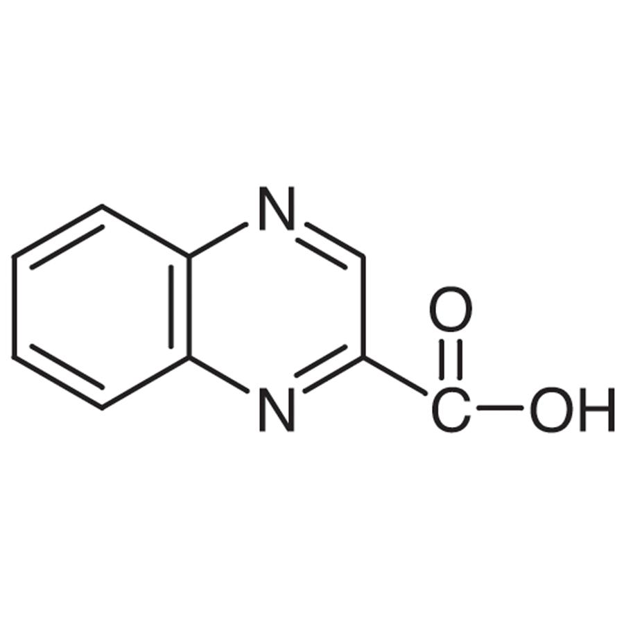 2-Quinoxalinecarboxylic Acid