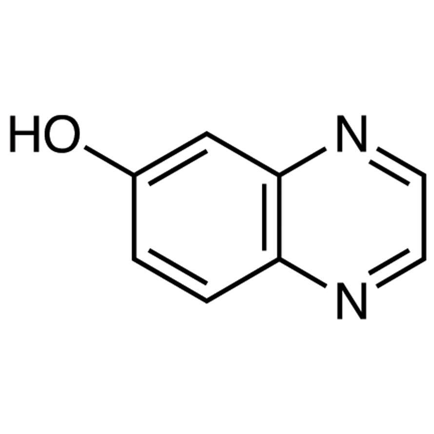 6-Quinoxalinol