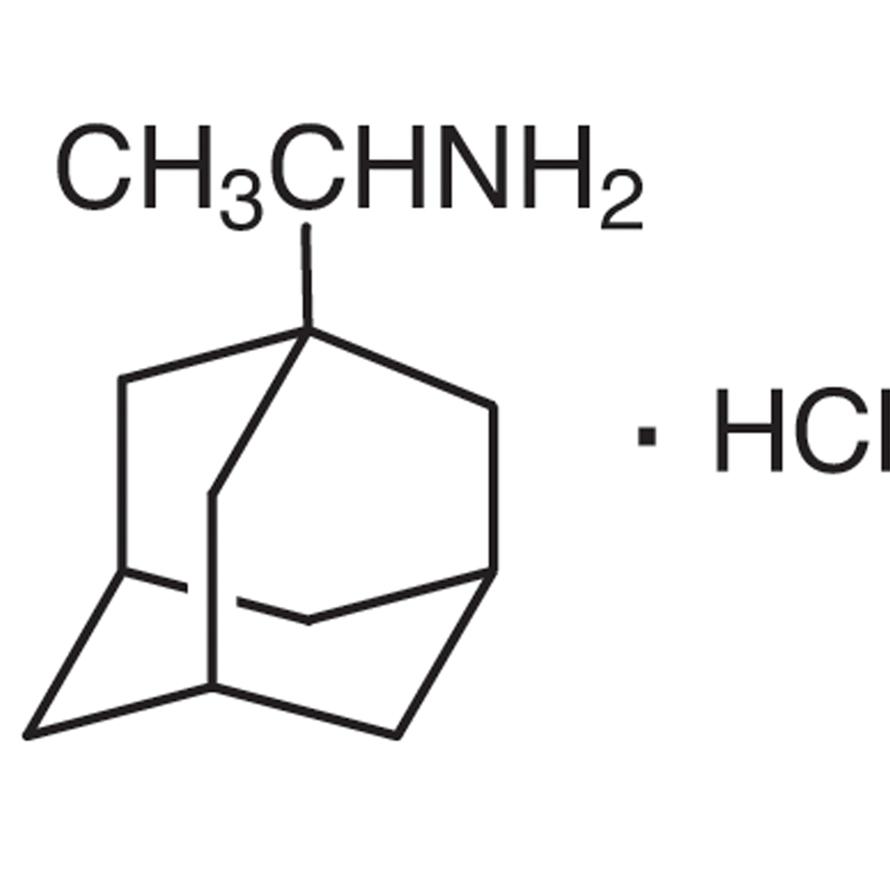 1-(1-Adamantyl)ethylamine Hydrochloride
