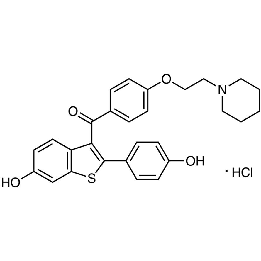 Raloxifene Hydrochloride