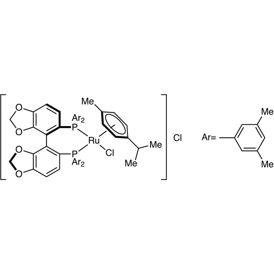 [RuCl(p-cymene)((R)-dm-segphos®)]Cl