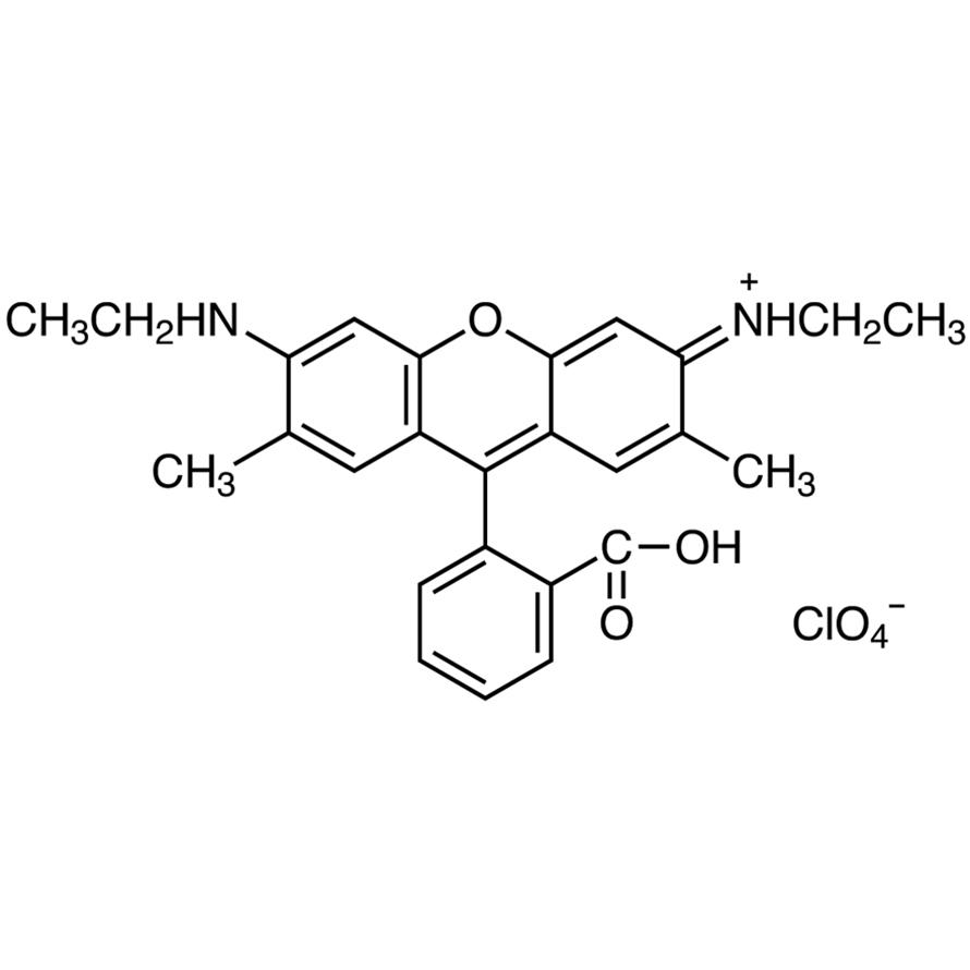 Rhodamine 19 Perchlorate