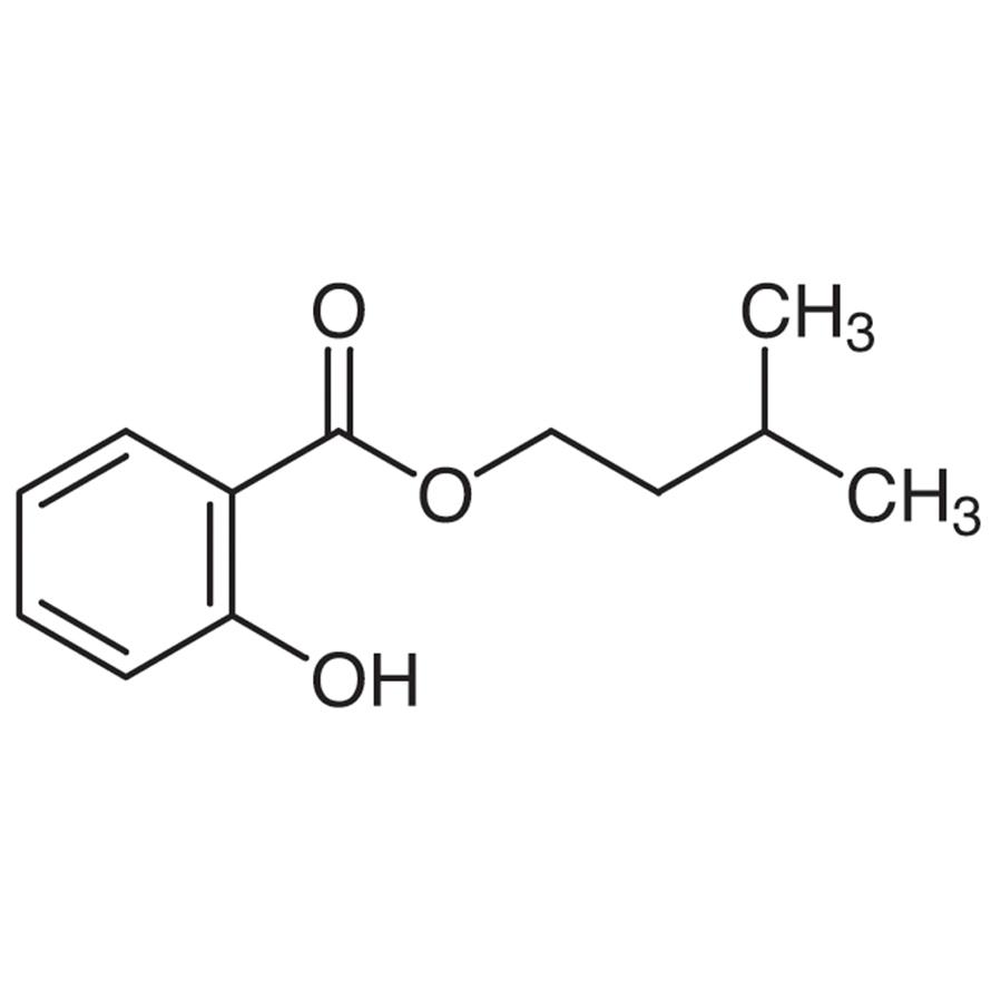 Isoamyl Salicylate (contains 2-Methylbutyl Salicylate)