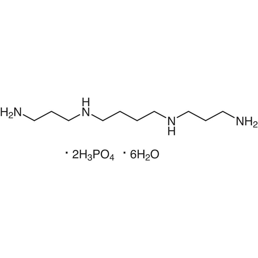 Spermine Phosphate Hexahydrate