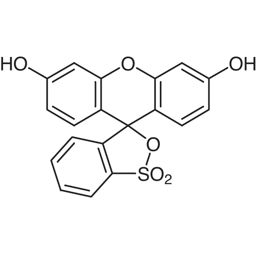 Sulfonfluorescein