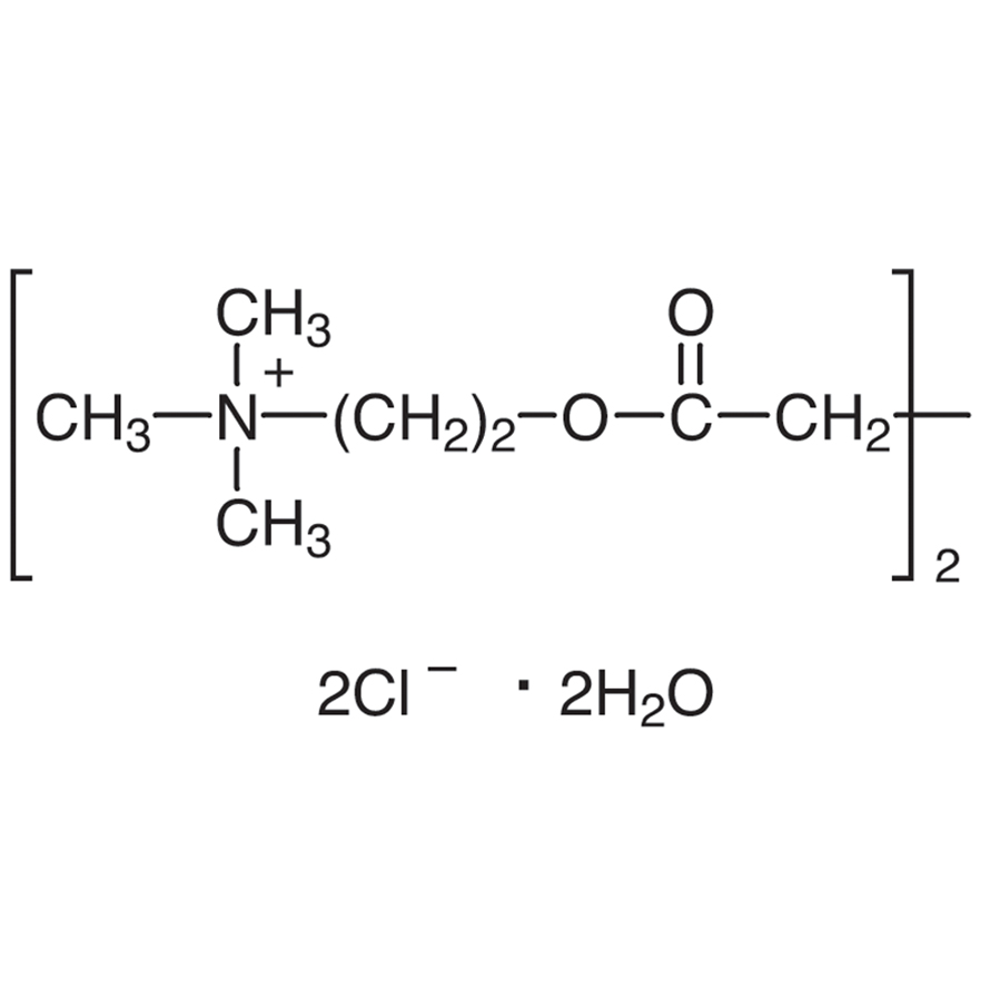 Succinylcholine Chloride Dihydrate