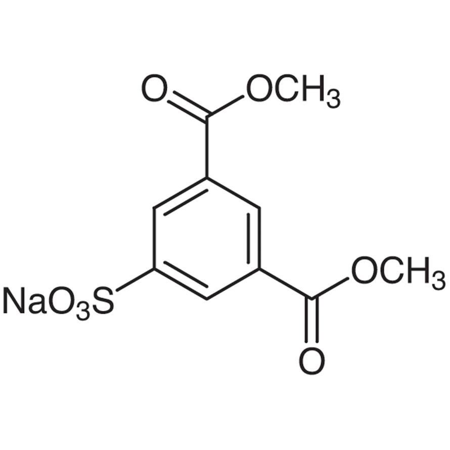 Sodium Dimethyl 5-Sulfoisophthalate