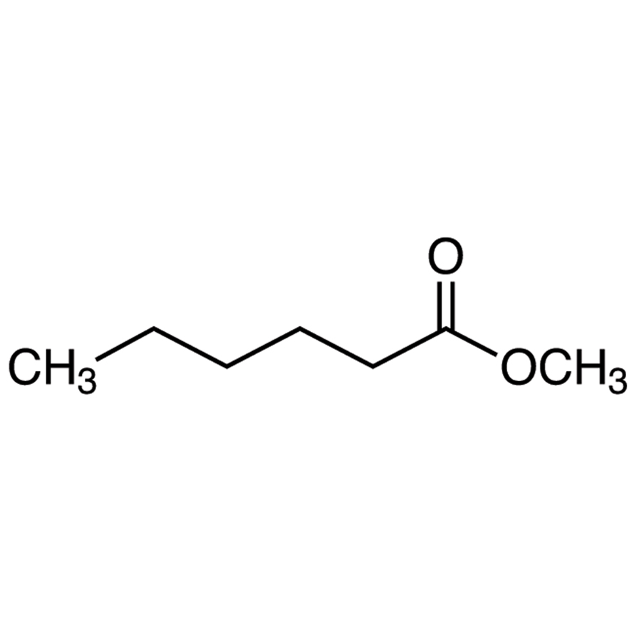 Methyl Hexanoate [Standard Material for GC]