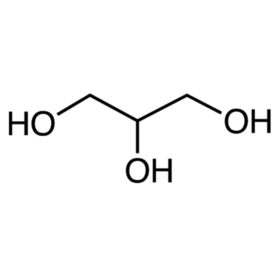 Glycerol [Matrix for FABMS and liquid SIMS]
