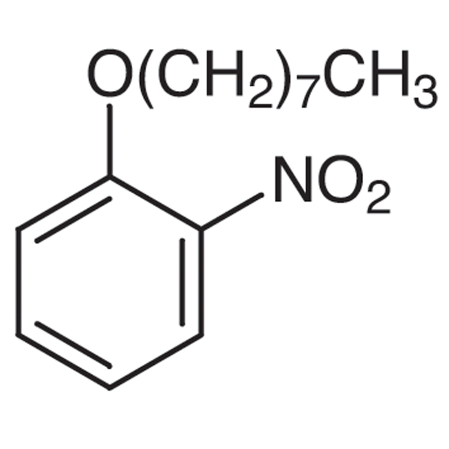 2-Nitrophenyl n-Octyl Ether [Matrix for FABMS and liquid SIMS]