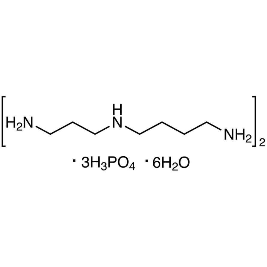 Spermidine Phosphate Hexahydrate