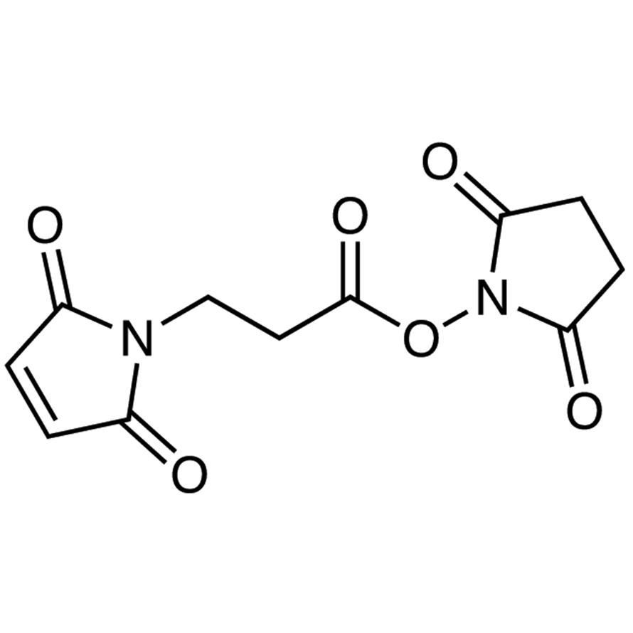 N-Succinimidyl 3-Maleimidopropionate [Cross-linking Reagent]